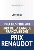Cover-Bild zu Carrère, Emmanuel: Limonov