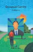 Cover-Bild zu Carrere, Emmanuel: El Adversario