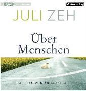 Cover-Bild zu Über Menschen von Zeh, Juli