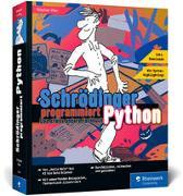 Cover-Bild zu Schrödinger programmiert Python von Elter, Stephan