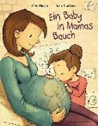 Cover-Bild zu Ein Baby in Mamas Bauch von Herzog, Anna