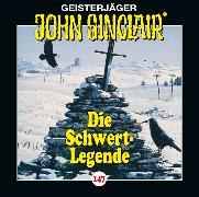 Cover-Bild zu John Sinclair - Folge 147 von Dark, Jason