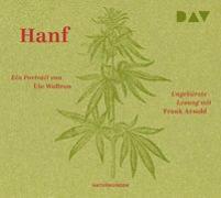 Cover-Bild zu Hanf. Ein Portrait von Woltron, Ute