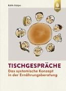 Cover-Bild zu Tischgespräche (eBook) von Gätjen, Edith