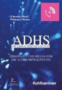 Cover-Bild zu ADHS im Erwachsenenalter von D'Amelio, Roberto