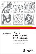 Cover-Bild zu Test für medizinische Studiengänge I von Consulting, ITB (Hrsg.)