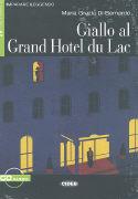 Cover-Bild zu Giallo al Grand Hotel du Lac von Bernardo, Maria Grazia Di