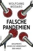 Cover-Bild zu Falsche Pandemien von Wodarg, Wolfgang