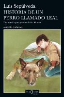 Cover-Bild zu Historia de un perro llamado Leal von Sepúlveda, Luis
