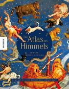 Cover-Bild zu Der Atlas des Himmels von Brooke-Hitching, Edward