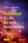 Cover-Bild zu Kosmologie für alle, die mehr wissen wollen von Perlov, Delia