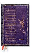 Cover-Bild zu 2022 Beethoven. Violinsonate Nr. 10 Mini 12M. Horizontal