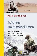 Cover-Bild zu Weltensammlerinnen von Strohmeyr, Armin