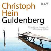 Cover-Bild zu Guldenberg von Hein, Christoph