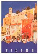 Cover-Bild zu 01531; PlakK A6: Ticino 1947