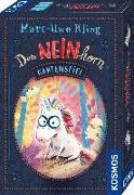 Cover-Bild zu Das NEINhorn - Kartenspiel von Kling, Marc-Uwe