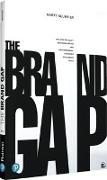 Cover-Bild zu THE BRAND GAP von Neumeier, Marty