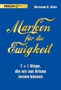 Cover-Bild zu Marken für die Ewigkeit von Wala, Hermann H.