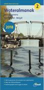 Cover-Bild zu Wateralmanak 2 2018 von Anwb