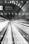 Cover-Bild zu Il San Gottardo, una montagna da primato von Rennard, Matthias