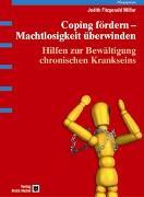 Cover-Bild zu Coping fördern - Machtlosigkeit überwinden von Fitzgerald Miller, Judith