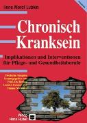 Cover-Bild zu Chronisch Kranksein von Morof Lubkin, Ilene