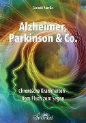 Cover-Bild zu Alzheimer, Parkinson & Co von Aurelia, Sarinah