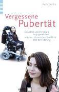 Cover-Bild zu Vergessene Pubertät von Draths, Ruth