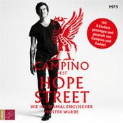 Cover-Bild zu Hope Street von Campino