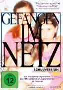 Cover-Bild zu Gefangen im Netz - Schulversion
