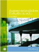 Cover-Bild zu Ausservertragliches Haftpflichtrecht von Schnyder, Anton K.