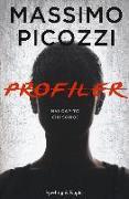 Cover-Bild zu Profiler von Picozzi, Massimo