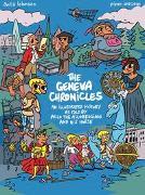 Cover-Bild zu The Geneva Chronicles von Lehmann, Anita