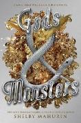 Cover-Bild zu Gods & Monsters von Mahurin, Shelby