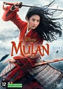 Cover-Bild zu Mulan (Live Action) von Caro, Niki (Reg.)