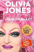 Cover-Bild zu Ungeschminkt von Jones, Olivia