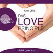 Cover-Bild zu Das Love Principle von Loyd, Alex