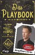Cover-Bild zu Das Playbook von Kuhn, Matt