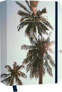"""Cover-Bild zu Bullet Journal """"Summer time"""""""