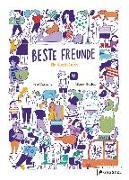 Cover-Bild zu Beste Freunde von Cassany, Mia