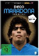 Cover-Bild zu Diego Maradona von Asif Kapadia (Reg.)