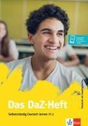 Cover-Bild zu Das DaZ-Heft A1.2. Buch + online von Doukas-Handschuh, Denise