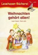 Cover-Bild zu Weihnachten gehört allen! von Yawari, Leyla