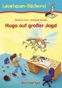Cover-Bild zu Hugo auf großer Jagd von Krull, Benjamin