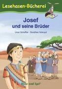 Cover-Bild zu Josef und seine Brüder von Scheffler, Ursel
