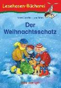 Cover-Bild zu Der Weihnachtsschatz von Scheffler, Ursel