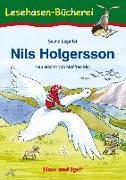 Cover-Bild zu Nils Holgersson. Schulausgabe von Lagerlöf, Selma