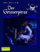 Cover-Bild zu Der Geisterpirat (eBook) von Scheffler, Ursel