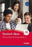 Cover-Bild zu Wortschatz & Grammatik C2 (eBook) von Billina, Anneli