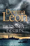 Cover-Bild zu Transient Desires